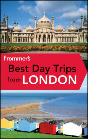 Frommer's Best Day Trips From London (Frommer's Color Complete)