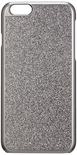 Spada 25629Glitter Coque rigide pour Apple iPhone 6/6S spacegrey
