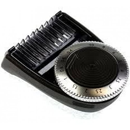 Philips Norelco Replacement Adjustable Comb for QP6510, QP6520 ()