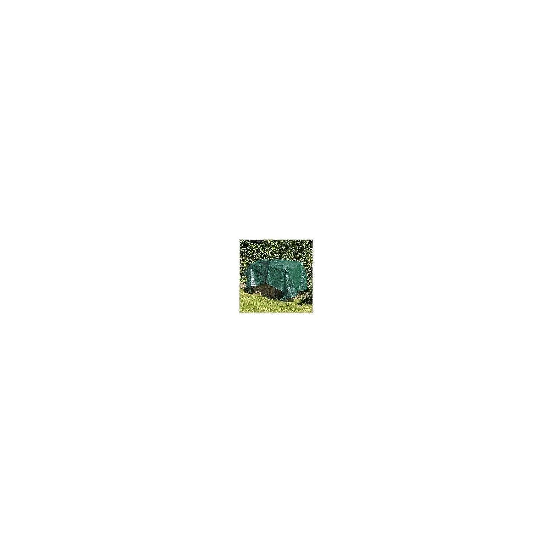 Toldo 2x3m 120gr KREATOR KRT660201