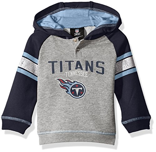 "NFL Boys Infant""Classic Stripe"" French Terry Pullover Hoodie – DiZiSports Store"