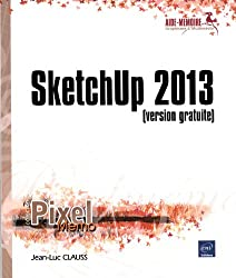SketchUp 2013 - version gratuite