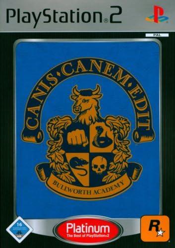 Canis Canem Edit [Importación alemana]: Amazon.es: Videojuegos