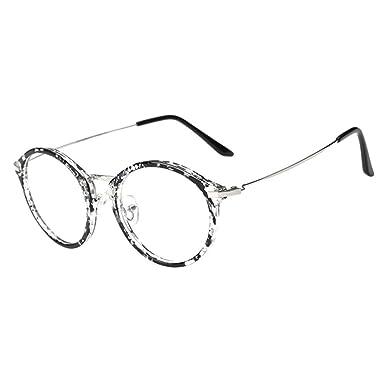 Hzjundasi Mode Cru Femme ou Homme Lunettes de soleil Polygonal Métal Cadre Miroir Lunettes Voyager Des lunettes de soleil BKAZgQZe2