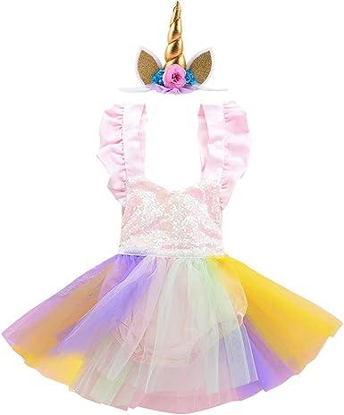 Rainbow Unicorn Outfit Unicorn Tutu Unicorn Birthday Tutu Rainbow Birthday Tutu Rainbow Tutu Unicorn Tutu Unicorn Birthday Hi Low