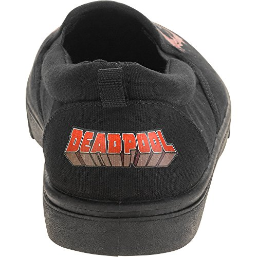 Deadpool Männer Slip-on-Schuhe