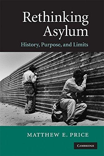 Rethinking Asylum: News, Purpose, and Limits