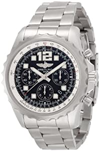 Breitling Chrono Space Automatic Men Watch A236B68PSS