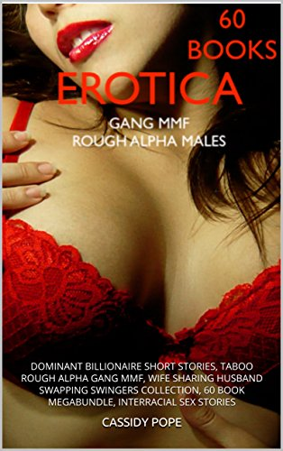 EROTICA: ROUGH CUCKOLD ALPHA MALES: DOMINANT BILLIONAIRE SHORT ...