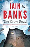 Front cover for the book The Crow Road by Iain Banks