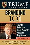 Trump University Branding 101, Donald Sexton, 0470189002