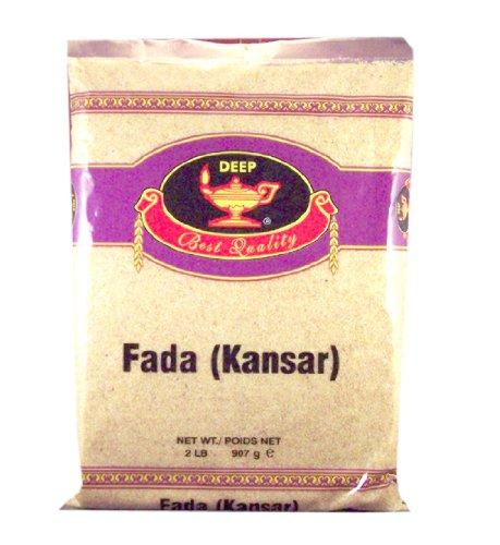 Cracked Wheat (Kansar) 2 lb -