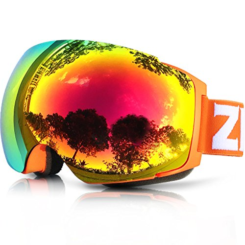 Snowboard Lens swapping Protection Adjustable Snowboarding product image