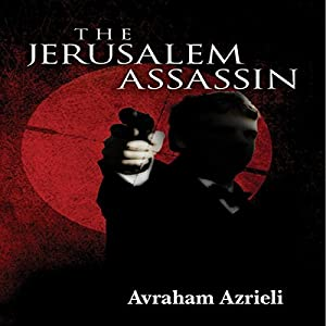 The Jerusalem Assassin Audiobook