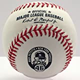 Yankees Rawlings Andy Pettitte Retirement Logo Baseball - Boxed