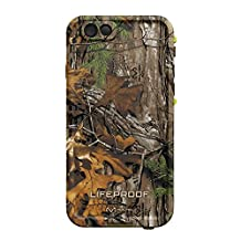 "Lifeproof FRE SERIES iPhone 6/6s Waterproof Case (4.7"" Version) - Retail Packaging - RT XTRA LIME (LIME/REALTREE XTRA)"