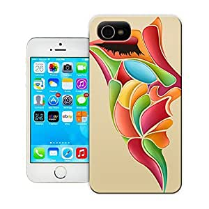 Unique Phone Case Impression painting become Hard Cover for 5.5 inches iphone 6 plus cases-buythecase