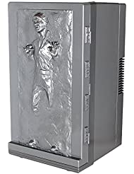 Han Solo in Carbonite LED fridge