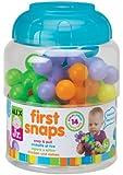 ALEX Toys ALEX Jr. First Snaps