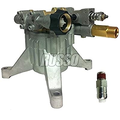 3100 PSI Upgraded Pressure Power Washer Water Pump Troy-Bilt 020486 020486-0 ,,#id(russopower~hee179301722695857