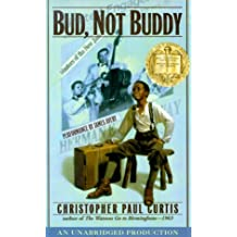 Bud, Not Buddy by Christopher Paul Curtis (2000-02-29)
