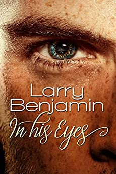 In His Eyes by [Benjamin, Larry]