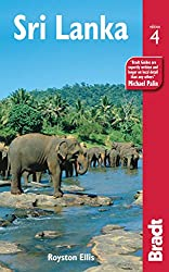 Sri Lanka,: The Bradt Travel Guide