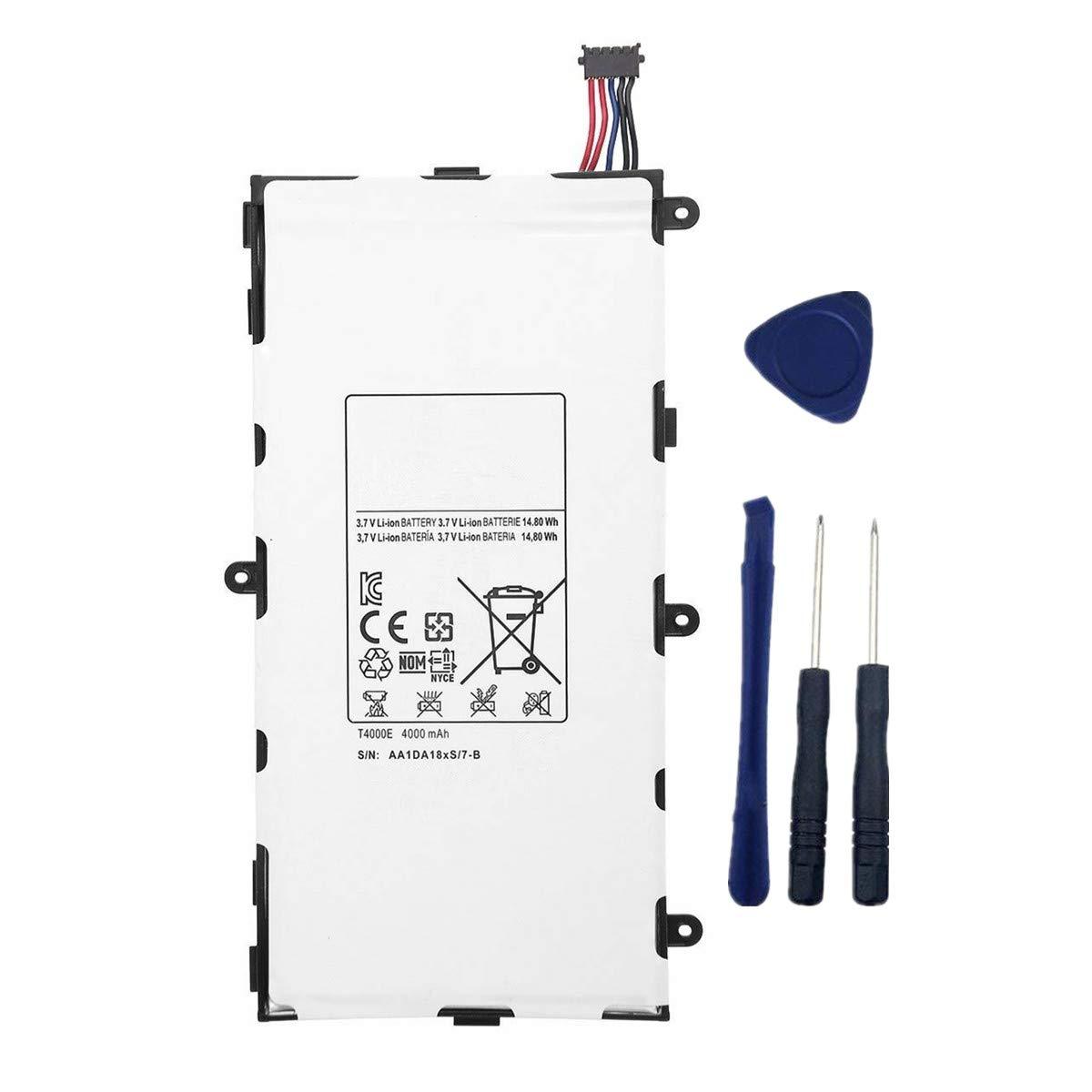 Bateria Tablet para Samsung Tab 3 7.0 T4000E T210 T211 T217