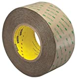 3inch width X60yd length 3M 9472LE 300LSE super-strong adhesive transfer tape (pack of 1)
