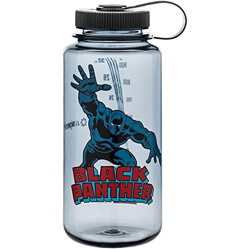 Nalgene Marvel 32oz Wide Mouth BPA-Free Water Bottle