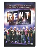 : Rent: Filmed Live on Broadway
