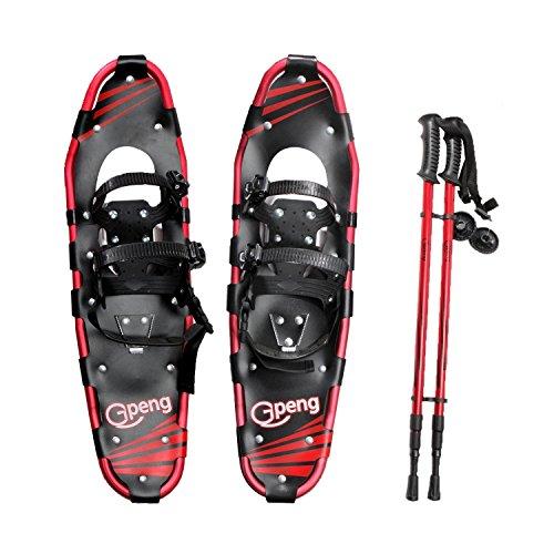 Gpeng Snowshoes 14