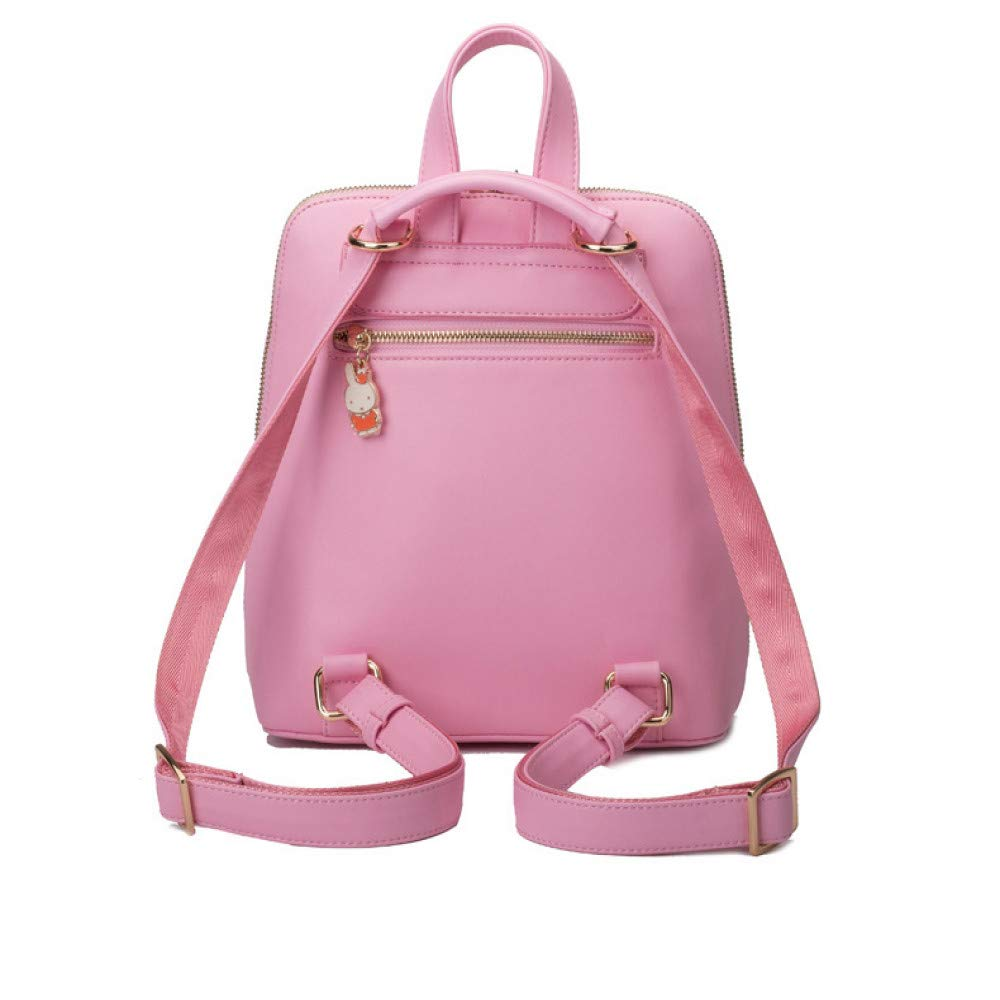 LFGCL Trendy Handtasche Frauen der der der neuen Karikatur PU-Umhängetasche der Damenbeutel beiläufige B07PWYWWTL Ruckscke Großer Verkauf aea7c7