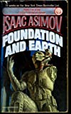 Foundation and Earth, Isaac Asimov, 0345351428