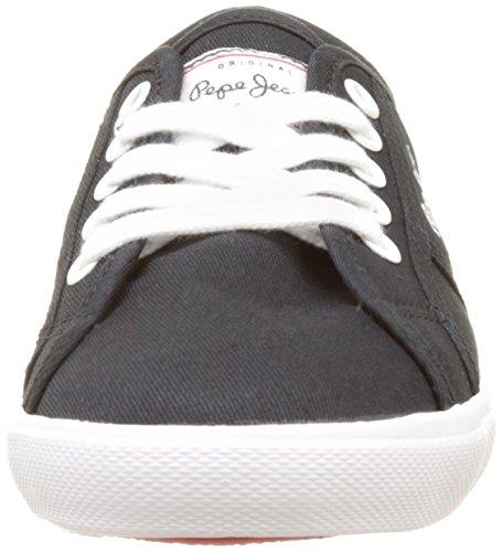 Pepe Jeans Aberlady Basic - Pls30500999 Nero
