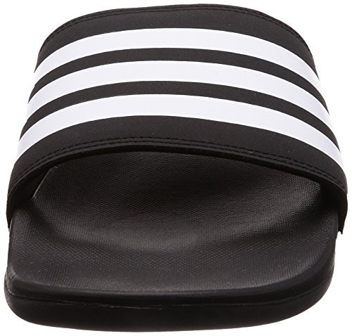 Ftwr Piscina White Black Core Negro Playa Zapatos de Black Ftwr Core Core Adidas Core para Adilette Black Black Hombre Comfort y White xwOY6gfq7