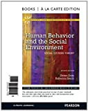Human Behavior and the Social Environment : Social Systems Theory, Books a la Carte Edition, Dale, Orren and Smith, Rebecca, 0205037046