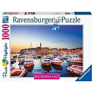 Ravensburger Puzzle Mediterranean Croatia 14979 7