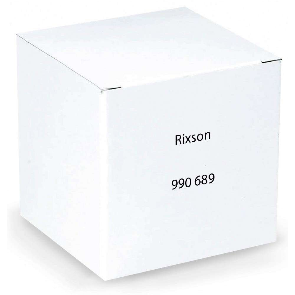 Rixson 990 Wall Mount Low Profile Electromagnetic Door Release
