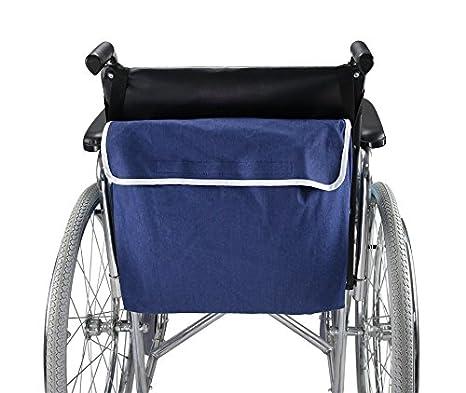 Obbomed MY-5940N Mochila universal para silla de ruedas: Amazon.es: Salud y cuidado personal