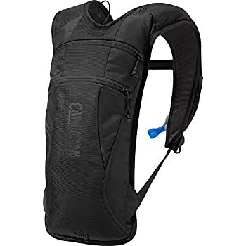 CamelBak Zoid Hydration Pack, Black, 70 oz