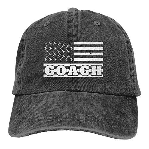 Q89 Fight Unisex Personalize Jeans Hip Hop Cap Adjustable Baseball Cap