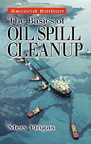 The Basics of Oil Spill Cleanup, Second (Oil Spill Skimmer)
