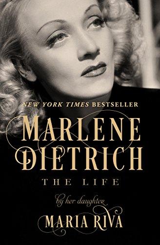 Marlene Dietrich: The Life (Icon Dietrich)