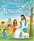 I Want to Know about Jesus, Christina Goodings, 0745949487