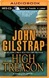 img - for High Treason (A Jonathan Grave Thriller) book / textbook / text book