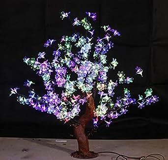 Lámpara de Bonsai Led para la Navidad y la decoración (220v, 26W)