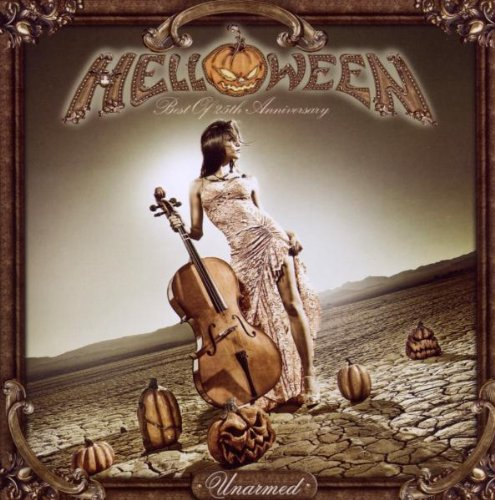 Helloween: Unarmed: Best Of 25th Anniversary (Audio CD)
