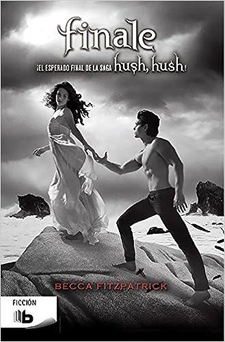 Finale (saga Hush, Hush 4) por Becca Fitzpatrick epub