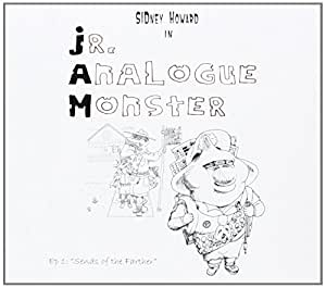 JR. Analogue Monster EP. 1: Sends of the Farther